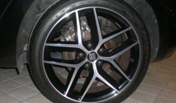 CIMG7478-350x205 Seat Leon 5 p 1.5 TGI 130cv FR (METANO)