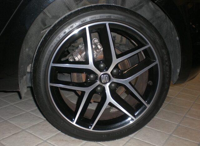 CIMG7478-640x466 Seat Leon 5 p 1.5 TGI 130cv FR (METANO)
