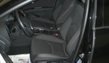 CIMG7479-350x205 Seat Leon 5 p 1.5 TGI 130cv FR (METANO)