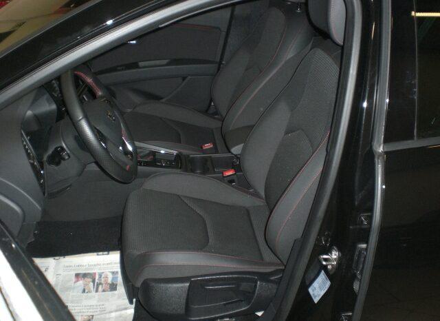 CIMG7479-640x466 Seat Leon 5 p 1.5 TGI 130cv FR (METANO)