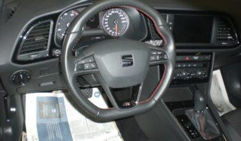 CIMG7480-350x205 Seat Leon 5 p 1.5 TGI 130cv FR (METANO)