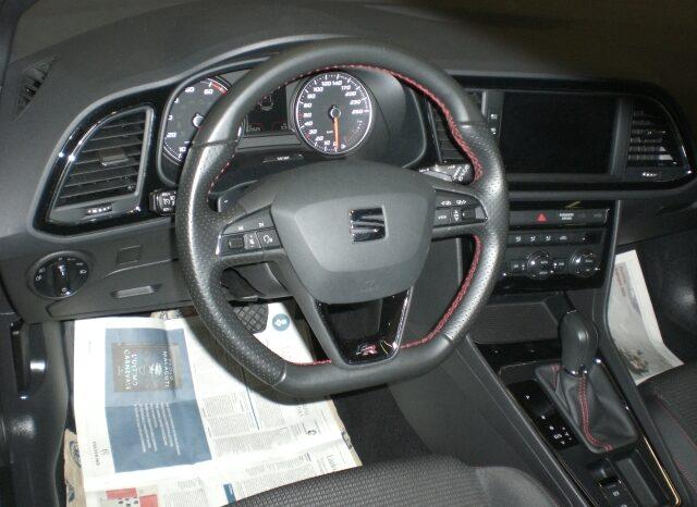CIMG7480-640x466 Seat Leon 5 p 1.5 TGI 130cv FR (METANO)