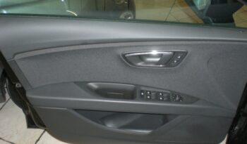 CIMG7481-350x205 Seat Leon 5 p 1.5 TGI 130cv FR (METANO)