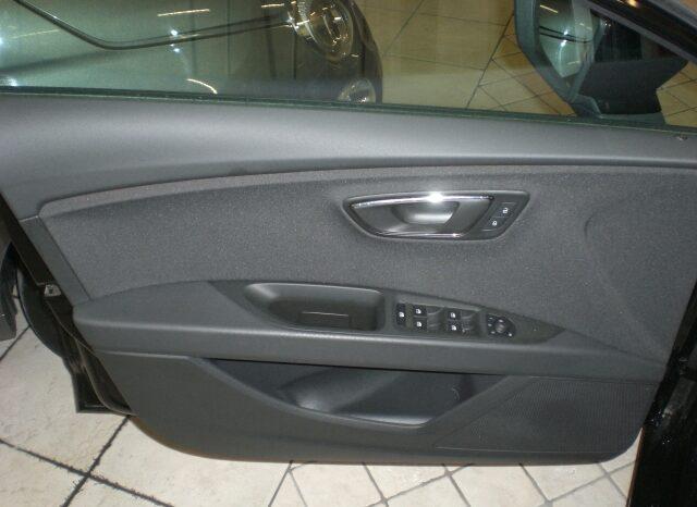 CIMG7481-640x466 Seat Leon 5 p 1.5 TGI 130cv FR (METANO)