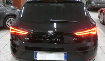CIMG7485-350x205 Seat Leon 5 p 1.5 TGI 130cv FR (METANO)