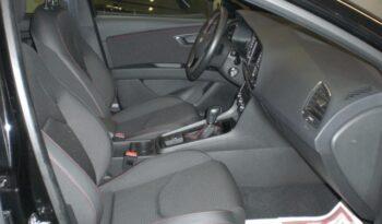 CIMG7487-350x205 Seat Leon 5 p 1.5 TGI 130cv FR (METANO)