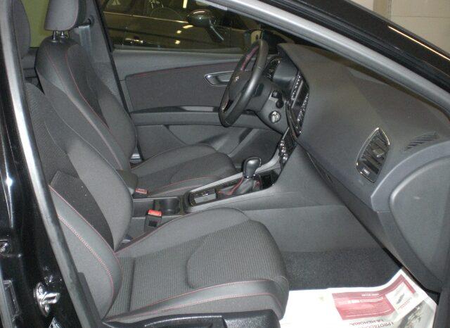 CIMG7487-640x466 Seat Leon 5 p 1.5 TGI 130cv FR (METANO)