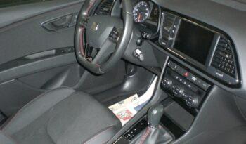 CIMG7490-350x205 Seat Leon 5 p 1.5 TGI 130cv FR (METANO)