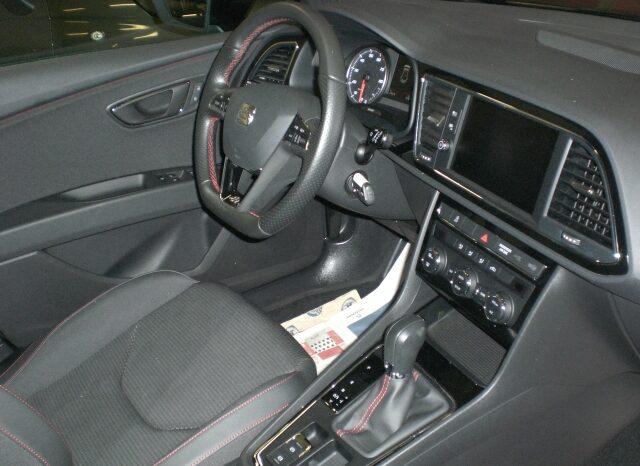 CIMG7490-640x466 Seat Leon 5 p 1.5 TGI 130cv FR (METANO)