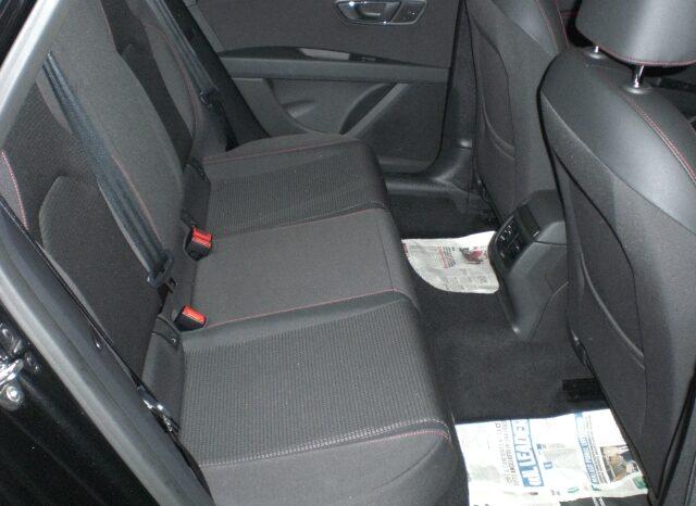 CIMG7491-640x466 Seat Leon 5 p 1.5 TGI 130cv FR (METANO)