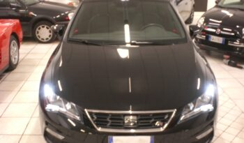 CIMG7493-350x205 Seat Leon 5 p 1.5 TGI 130cv FR (METANO)