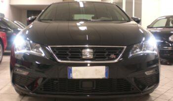 CIMG7494-350x205 Seat Leon 5 p 1.5 TGI 130cv FR (METANO)