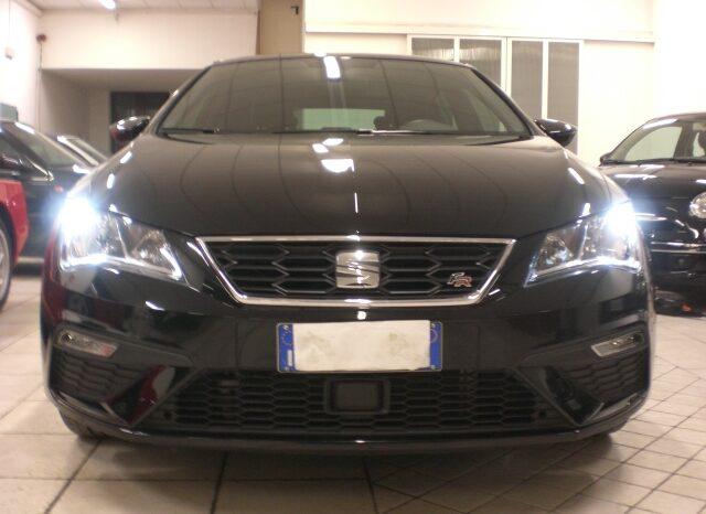 CIMG7494-640x466 Seat Leon 5 p 1.5 TGI 130cv FR (METANO)