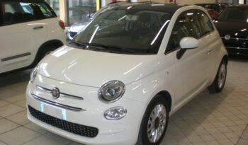 CIMG7495-350x205 Fiat 500 1.2 Lounge TETTO PANORAMICO (PER NEOPATENTATI)