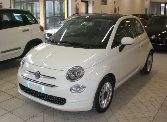 CIMG7495-640x466 Fiat 500 1.2 Lounge TETTO PANORAMICO (PER NEOPATENTATI)