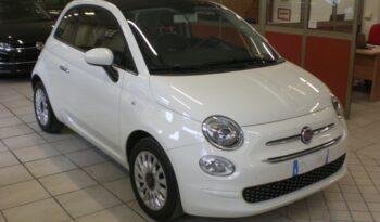 CIMG7496-350x205 Fiat 500 1.2 Lounge TETTO PANORAMICO (PER NEOPATENTATI)
