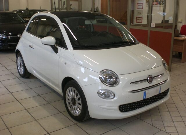CIMG7496-640x466 Fiat 500 1.2 Lounge TETTO PANORAMICO (PER NEOPATENTATI)