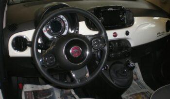 CIMG7500-350x205 Fiat 500 1.2 Lounge TETTO PANORAMICO (PER NEOPATENTATI)