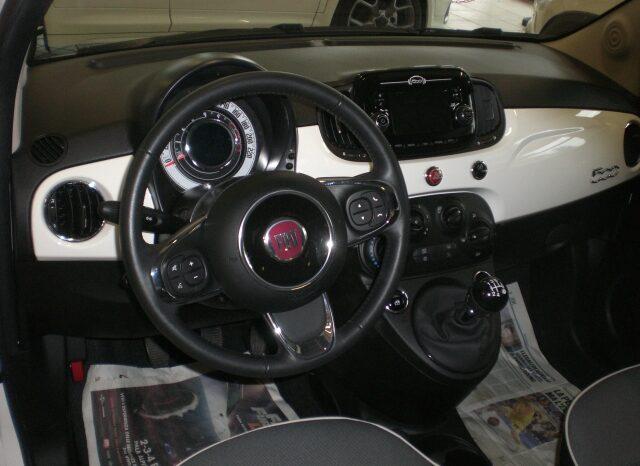 CIMG7500-640x466 Fiat 500 1.2 Lounge TETTO PANORAMICO (PER NEOPATENTATI)