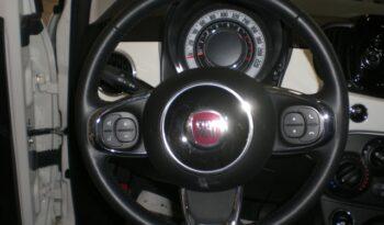 CIMG7502-350x205 Fiat 500 1.2 Lounge TETTO PANORAMICO (PER NEOPATENTATI)