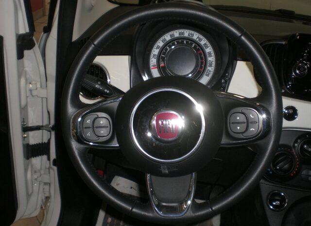 CIMG7502-640x466 Fiat 500 1.2 Lounge TETTO PANORAMICO (PER NEOPATENTATI)