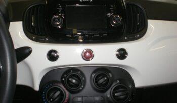 CIMG7503-350x205 Fiat 500 1.2 Lounge TETTO PANORAMICO (PER NEOPATENTATI)
