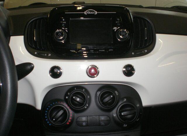 CIMG7503-640x466 Fiat 500 1.2 Lounge TETTO PANORAMICO (PER NEOPATENTATI)
