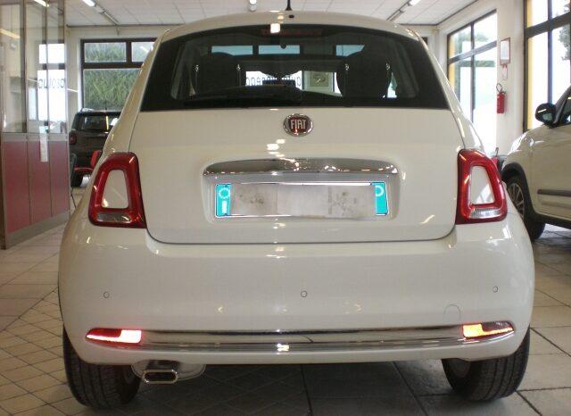 CIMG7506-640x466 Fiat 500 1.2 Lounge TETTO PANORAMICO (PER NEOPATENTATI)