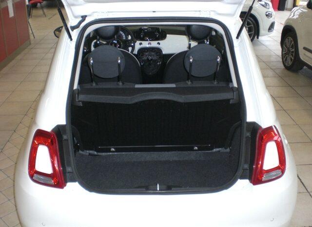 CIMG7507-640x466 Fiat 500 1.2 Lounge TETTO PANORAMICO (PER NEOPATENTATI)