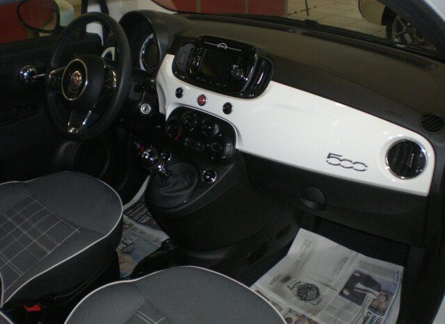 CIMG7511-640x466 Fiat 500 1.2 Lounge TETTO PANORAMICO (PER NEOPATENTATI)