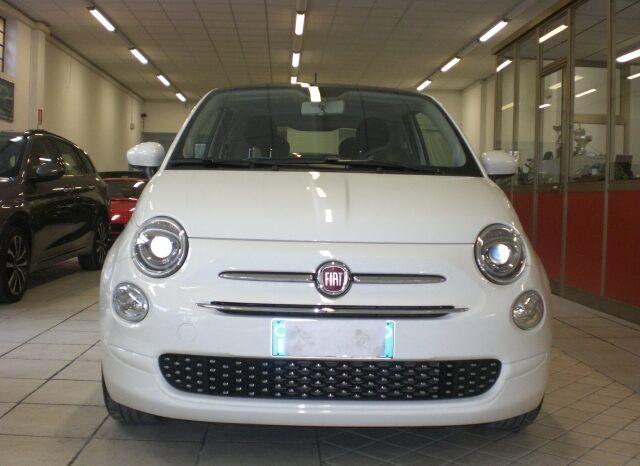 CIMG7513-640x466 Fiat 500 1.2 Lounge TETTO PANORAMICO (PER NEOPATENTATI)