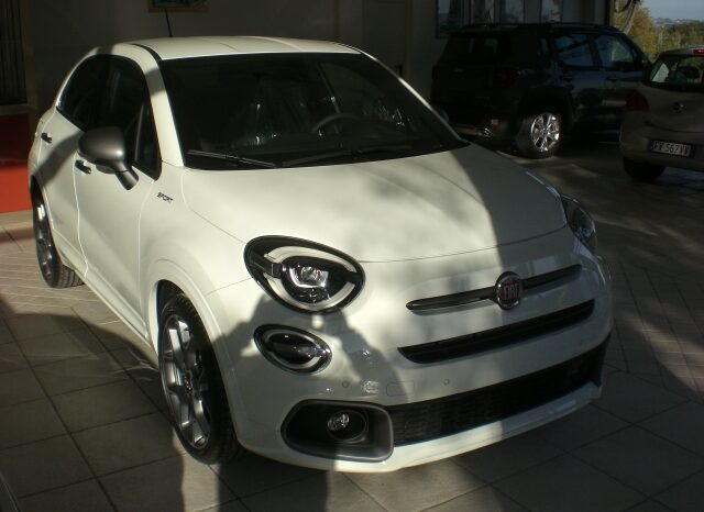 CIMG7515-640x466 Fiat 500 1.0 120cv SPORT FULL LED+CERCHI '19+NAVI+RETROCAMERA