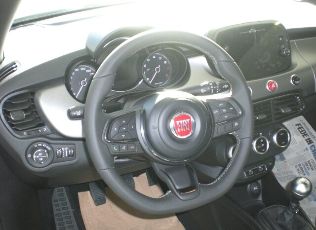 CIMG7524-640x466 Fiat 500 1.0 120cv SPORT FULL LED+CERCHI '19+NAVI+RETROCAMERA