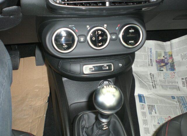 CIMG7526-640x466 Fiat 500 1.0 120cv SPORT FULL LED+CERCHI '19+NAVI+RETROCAMERA