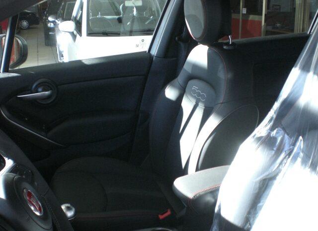 CIMG7528-640x466 Fiat 500 1.0 120cv SPORT FULL LED+CERCHI '19+NAVI+RETROCAMERA