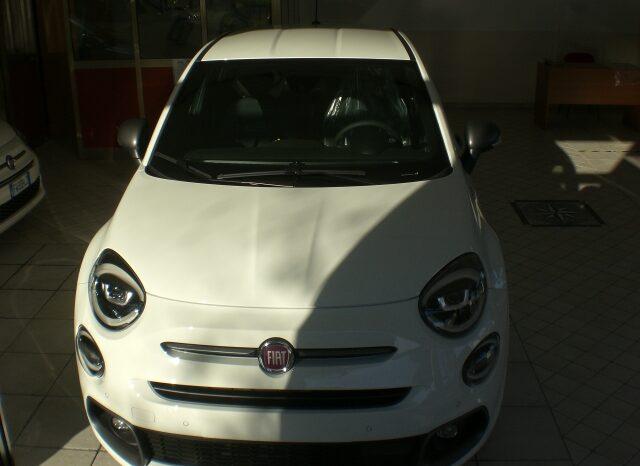 CIMG7535-640x466 Fiat 500 1.0 120cv SPORT FULL LED+CERCHI '19+NAVI+RETROCAMERA