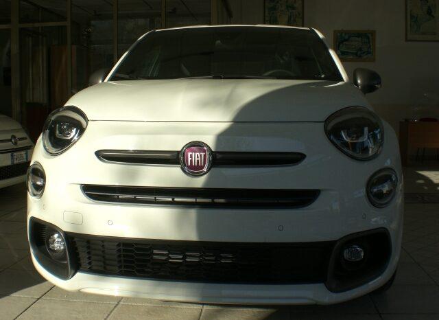 CIMG7536-640x466 Fiat 500 1.0 120cv SPORT FULL LED+CERCHI '19+NAVI+RETROCAMERA