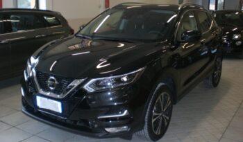 CIMG7556-350x205 Nissan Qashqai 1.5 DCI 116cv N-Connecta +Fari Full Led+Navi+Telecamere 360°