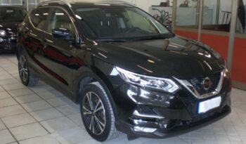 CIMG7557-350x205 Nissan Qashqai 1.5 DCI 116cv N-Connecta +Fari Full Led+Navi+Telecamere 360°