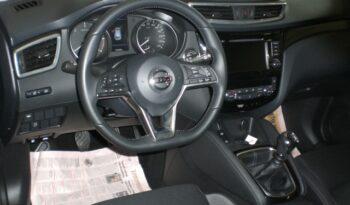 CIMG7561-350x205 Nissan Qashqai 1.5 DCI 116cv N-Connecta +Fari Full Led+Navi+Telecamere 360°