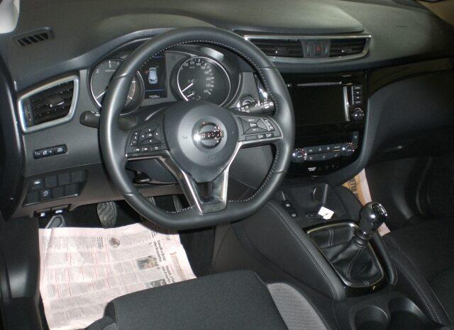 CIMG7561-640x466 Nissan Qashqai 1.5 DCI 116cv N-Connecta +Fari Full Led+Navi+Telecamere 360°