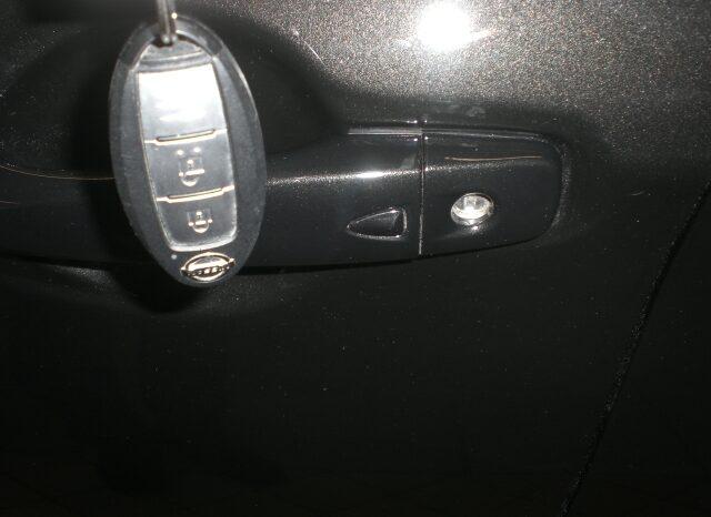 CIMG7562-640x466 Nissan Qashqai 1.5 DCI 116cv N-Connecta +Fari Full Led+Navi+Telecamere 360°