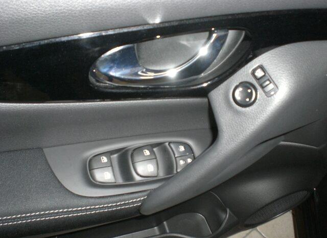 CIMG7563-640x466 Nissan Qashqai 1.5 DCI 116cv N-Connecta +Fari Full Led+Navi+Telecamere 360°