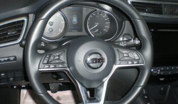 CIMG7564-350x205 Nissan Qashqai 1.5 DCI 116cv N-Connecta +Fari Full Led+Navi+Telecamere 360°