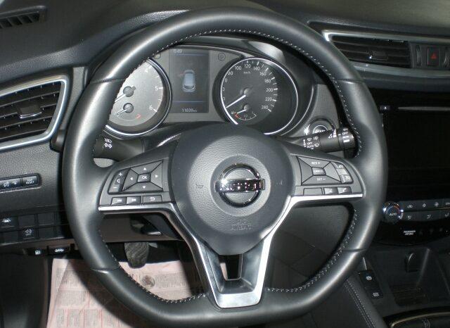 CIMG7564-640x466 Nissan Qashqai 1.5 DCI 116cv N-Connecta +Fari Full Led+Navi+Telecamere 360°