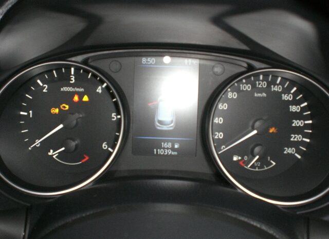 CIMG7565-640x466 Nissan Qashqai 1.5 DCI 116cv N-Connecta +Fari Full Led+Navi+Telecamere 360°