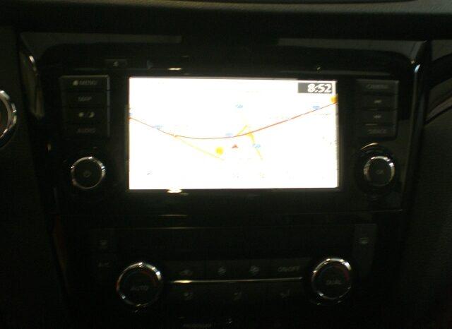 CIMG7566-640x466 Nissan Qashqai 1.5 DCI 116cv N-Connecta +Fari Full Led+Navi+Telecamere 360°