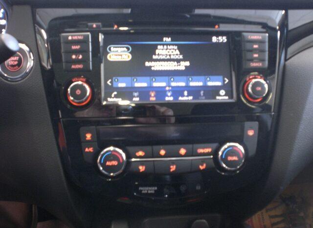 CIMG7567-640x466 Nissan Qashqai 1.5 DCI 116cv N-Connecta +Fari Full Led+Navi+Telecamere 360°