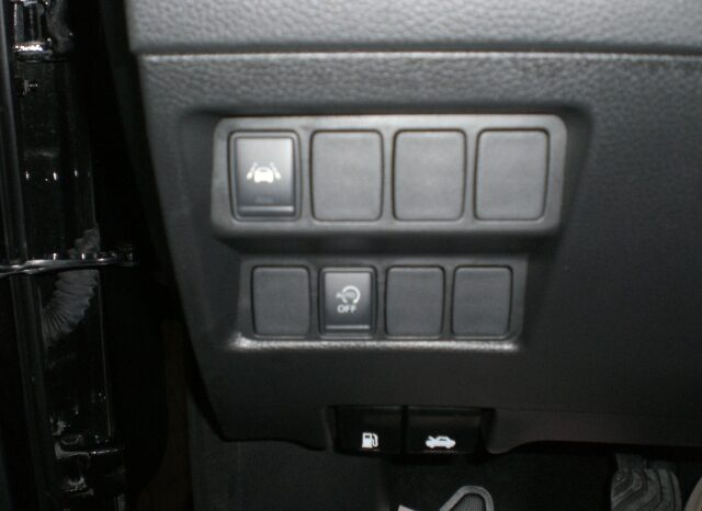 CIMG7569-640x466 Nissan Qashqai 1.5 DCI 116cv N-Connecta +Fari Full Led+Navi+Telecamere 360°