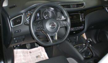 CIMG7571-350x205 Nissan Qashqai 1.5 DCI 116cv N-Connecta +Fari Full Led+Navi+Telecamere 360°